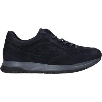 Παπούτσια Άνδρας Χαμηλά Sneakers Alberto Guardiani AGM004800 Μπλε