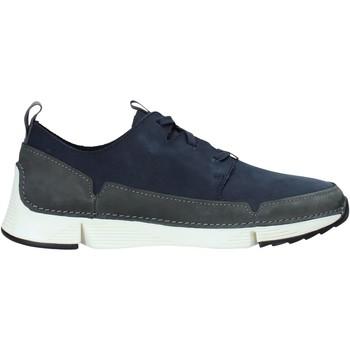 Xαμηλά Sneakers Clarks 152317