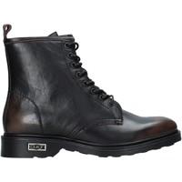 Παπούτσια Άνδρας Μπότες Cult CLE103770 Μαύρος