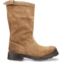 Παπούτσια Γυναίκα Μπότες OXS OXW100503 Μπεζ