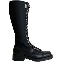 Παπούτσια Γυναίκα Μπότες OXS OXS101168 Μαύρος