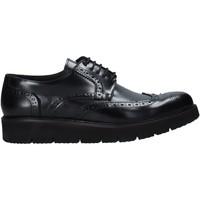 Παπούτσια Άνδρας Derby Fantasia 1513 Μαύρος