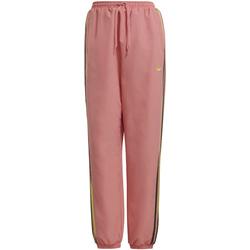 Υφασμάτινα Γυναίκα Φόρμες adidas Originals GN4391 Ροζ