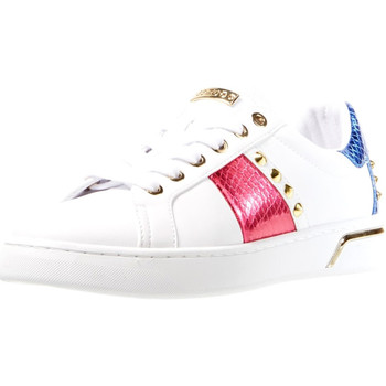 Xαμηλά Sneakers Guess FL5LAT ELE12