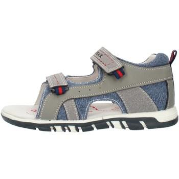 Παπούτσια Αγόρι Σανδάλια / Πέδιλα Lumberjack SB42106005X84 Grey