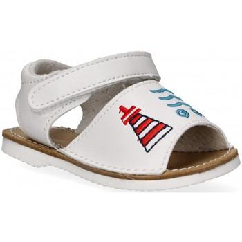 Παπούτσια Κορίτσι Σανδάλια / Πέδιλα Bubble 54800 άσπρο