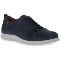 Παπούτσια Άνδρας Multisport Grunland MICO BLU Blu