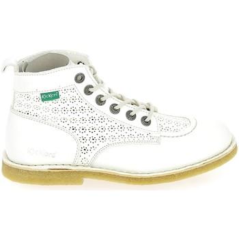 Μπότες Kickers Ojikar Blanc [COMPOSITION_COMPLETE]