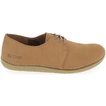 Derbies Kickers Holster Camel [COMPOSITION_COMPLETE]