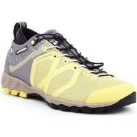 Παπούτσια Γυναίκα Πεζοπορίας Garmont Agamura Knit WMS 481036-605 yellow, grey