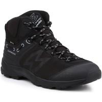 Παπούτσια Άνδρας Πεζοπορίας Garmont Karakum 2.0 GTX 481063-214 black