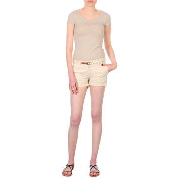Shorts & Βερμούδες Franklin Marshall MACQUARIE Σύνθεση: Βαμβάκι,Spandex