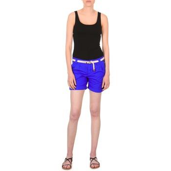 Shorts & Βερμούδες Franklin Marshall CALOUNDRA Σύνθεση: Βαμβάκι