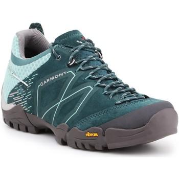 Παπούτσια Γυναίκα Πεζοπορίας Garmont Sticky Stone GTX WMS 481015-613 green