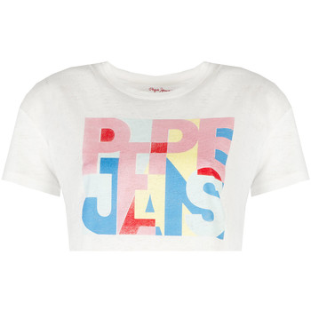 T-shirt με κοντά μανίκια Pepe jeans – [COMPOSITION_COMPLETE]