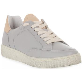 Παπούτσια Γυναίκα Χαμηλά Sneakers At Go GO SAN TROPEZ PERLA Grigio