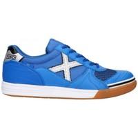 Παπούτσια Άνδρας Χαμηλά Sneakers Munich G-3 INDOOR 3111136 Μπλέ