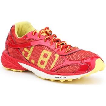 Παπούτσια Άνδρας Τρέξιμο Garmont 9.81 Racer 481127-204 red