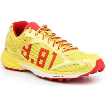 Παπούτσια Άνδρας Τρέξιμο Garmont 9.81 Racer 481127-202 yellow