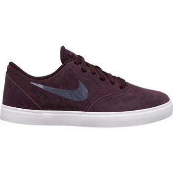 Xαμηλά Sneakers Nike SB Check Suede ESS GS BV1638 [COMPOSITION_COMPLETE]