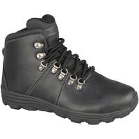 Παπούτσια Άνδρας Εργασίας Skechers Format Edgin Μαύρος