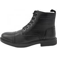 Παπούτσια Άνδρας Εργασίας Pepe jeans Hubert Boot Μαύρος