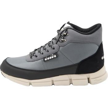 Παπούτσια Άνδρας Ψηλά Sneakers Diadora Cliff Γκρί