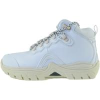 Παπούτσια Γυναίκα Ψηλά Sneakers DC Shoes Navigator άσπρο