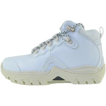 Ψηλά Sneakers DC Shoes Navigator
