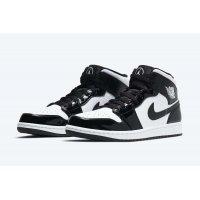 Παπούτσια Ψηλά Sneakers Nike Air Jordan 1 Mid All Star Carbon Fiber Black/White