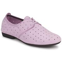 Παπούτσια Γυναίκα Derby Arcus PERATEN Lavande