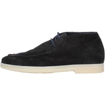 Παπούτσια Άνδρας Derby Frau 3252 Blue