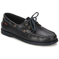 Παπούτσια Άνδρας Boat shoes Arcus BERMUDES Marine