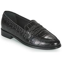 Παπούτσια Γυναίκα Μοκασσίνια JB Martin AGILE Black