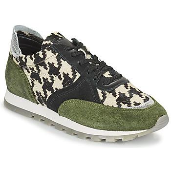 Παπούτσια Γυναίκα Χαμηλά Sneakers JB Martin GLOIRE Άσπρο