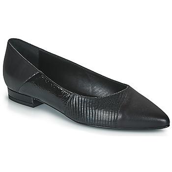 Παπούτσια Γυναίκα Μπαλαρίνες JB Martin TENDRE Black