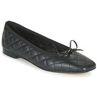 Παπούτσια Γυναίκα Μπαλαρίνες JB Martin PASSION Black