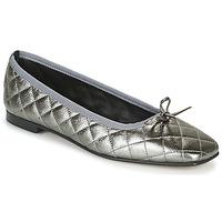 Παπούτσια Γυναίκα Μπαλαρίνες JB Martin PASSION Grey