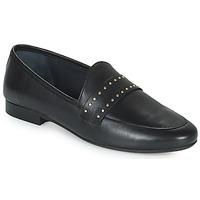 Παπούτσια Γυναίκα Μοκασσίνια JB Martin FRANCHE ROCK Black