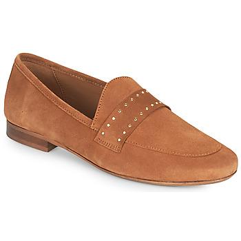 Παπούτσια Γυναίκα Μοκασσίνια JB Martin FRANCHE ROCK Brown