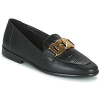 Παπούτσια Γυναίκα Μοκασσίνια JB Martin CAPTIVE Black