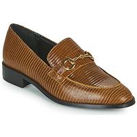 Παπούτσια Γυναίκα Μοκασσίνια JB Martin AMICALE Brown