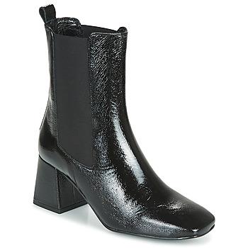 Παπούτσια Γυναίκα Μποτίνια JB Martin VOYAGE Black