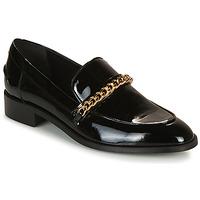 Παπούτσια Γυναίκα Μοκασσίνια JB Martin ANGELIQUE Black