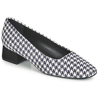 Παπούτσια Γυναίκα Γόβες JB Martin TONIQUE Black