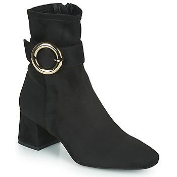 Παπούτσια Γυναίκα Μπότες JB Martin ADORABLE Black
