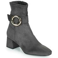 Παπούτσια Γυναίκα Μποτίνια JB Martin ADORABLE Grey