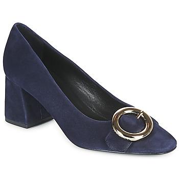 Παπούτσια Γυναίκα Γόβες JB Martin TENTATION Μπλέ