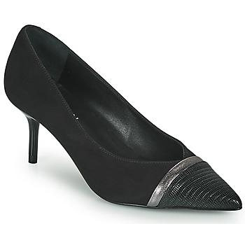Παπούτσια Γυναίκα Γόβες JB Martin TROUBLANTE Black