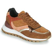 Παπούτσια Γυναίκα Χαμηλά Sneakers JB Martin HUMBLE Brown